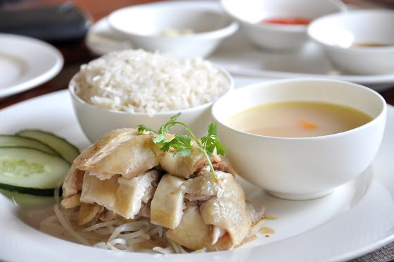 Hainan: Hainanese And Their Chicken Rice