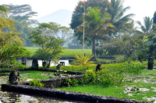 Bali: The Chedi Club